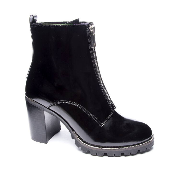 Chinese Laundry Jargon Boots in Black