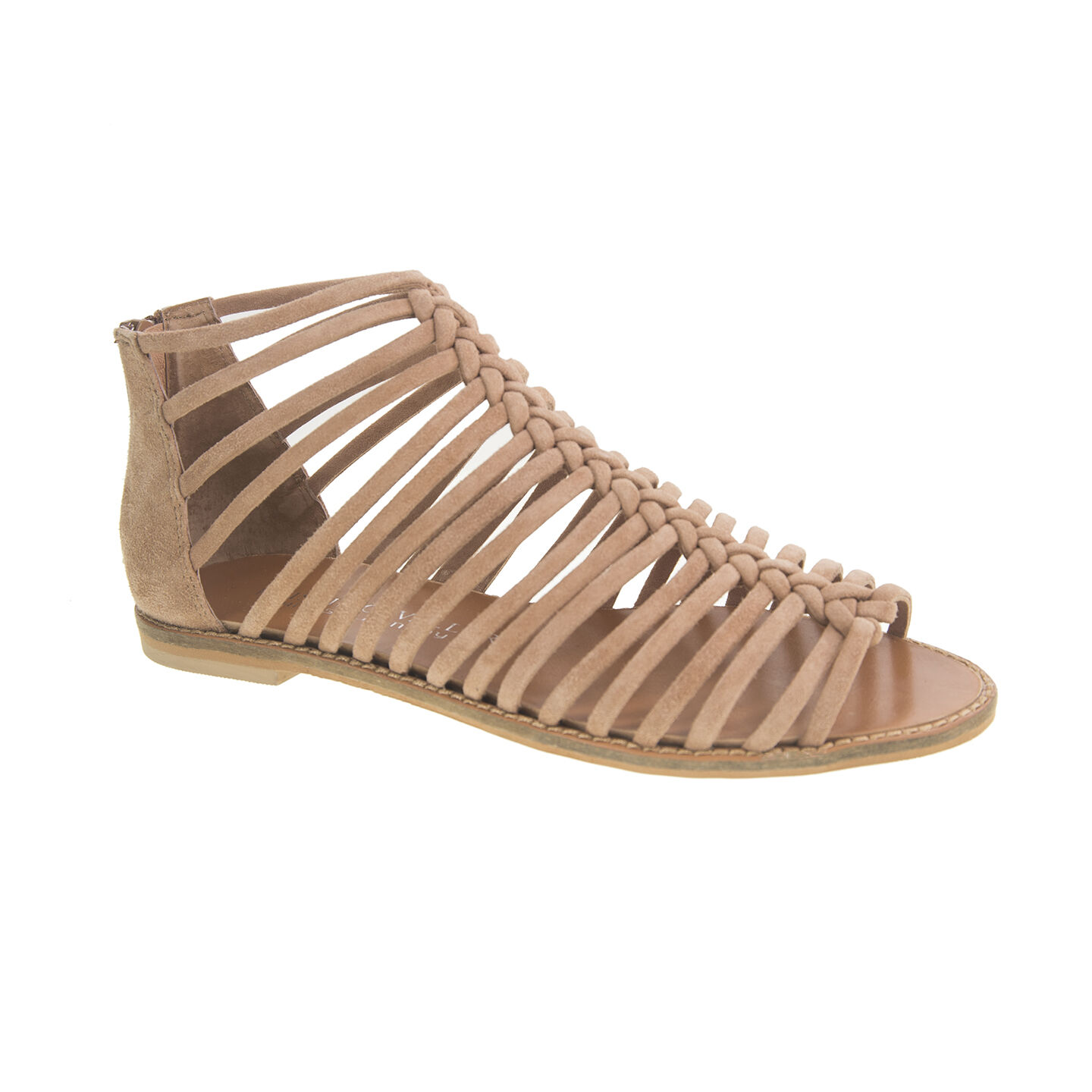 Kristin Cavallari by Chinese Laundry Bliss Suede Sandal