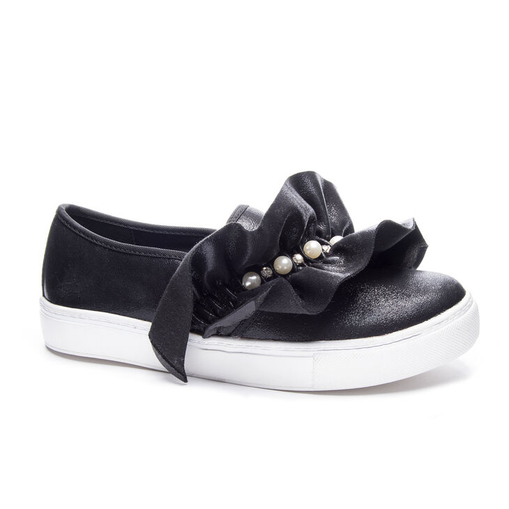Chinese Laundry Jean Genie Sneakers in Black