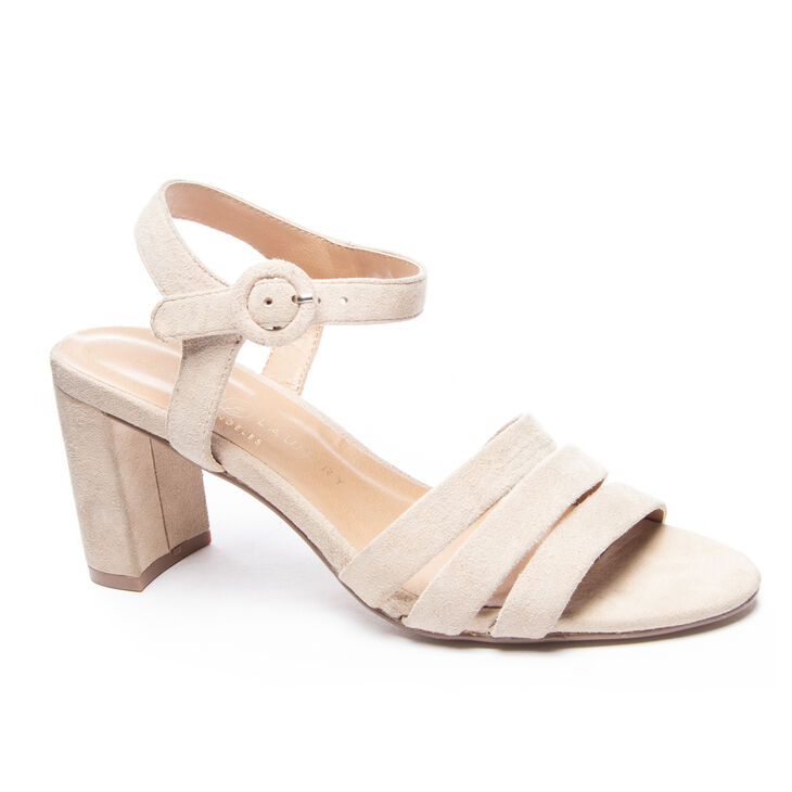 Chinese Laundry Ryden Sandals in Nude