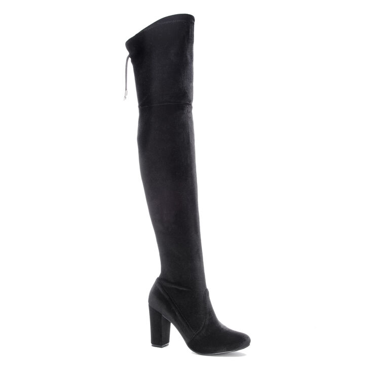 Chinese Laundry Bree Boots in Black
