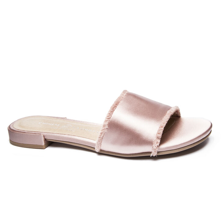 Chinese Laundry Pattie Sandals in Summer Nude