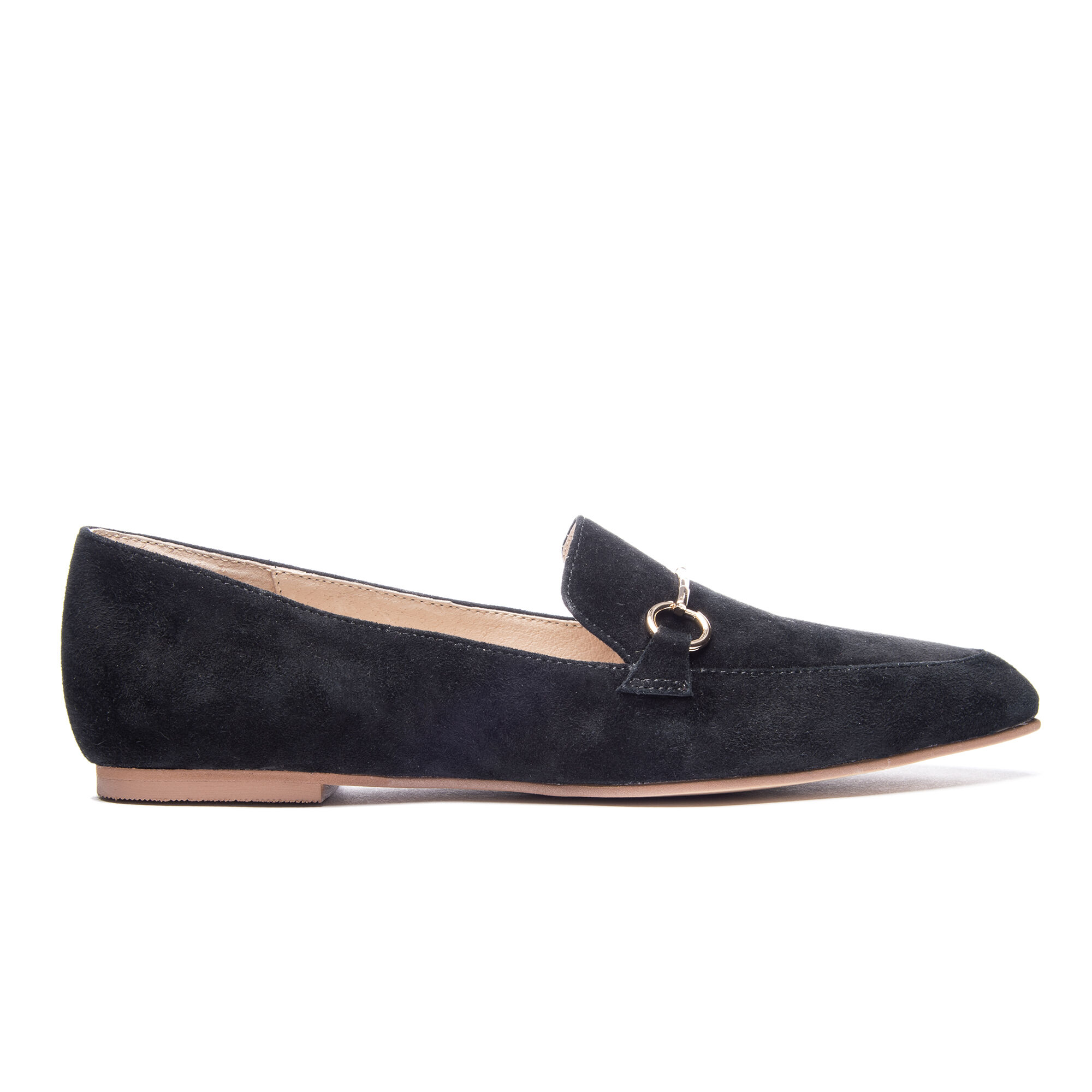 Cambrie Loafers Women S Suede Loafers Kristin Cavallari