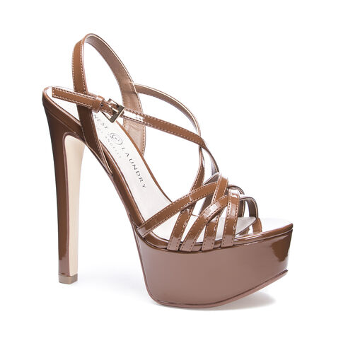 Details about  /CL by Chinese Laundry Women/'s Platform Heeled Sandal